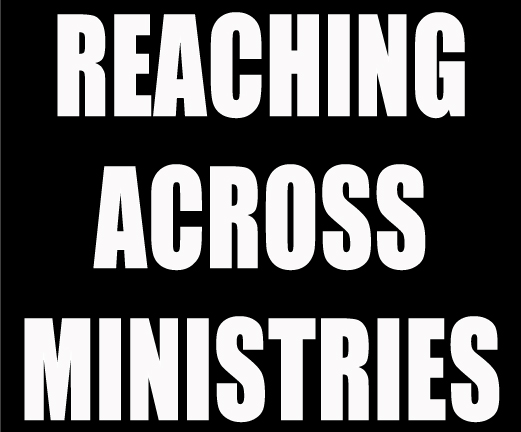Reaching Across Ministries